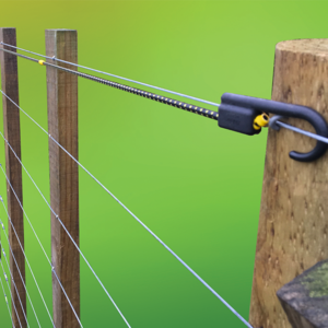 Strainrite Fencing Systems