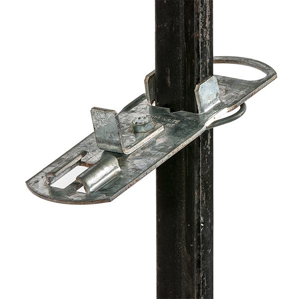 Steel Post Reel Holder Strainrite