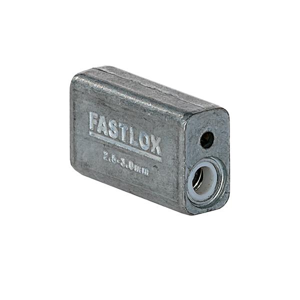 Fastlok Wire Joiners Pottle Of 20 Strainrite New Zealand